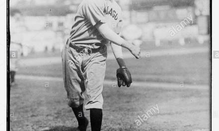 In Philadelphia, the Cubs defeat the Phillies in 20 innings, 2 – 1, with Ed Reulbach going the distance for Chicago.