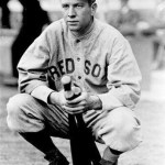 Outfielder Tris Speaker is still a holdout as a reaction to Boston Red Sox owner Joseph Lannin's proposal to cut his salary from $11,000 to $9,000. Speaker wants $15,000. The Red Sox, in anticipation of resolving the contract dispute by trading Speaker, purchase OF Tilly Walker from the St. Louis Browns.