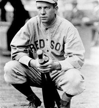 OutfielderTris Speakeris still a holdout as a reaction toBoston Red SoxownerJoseph Lannin's proposal to cut his salary from $11,000 to $9,000. Speaker wants $15,000. The Red Sox, in anticipation of resolving the contract dispute by trading Speaker, purchase OFTilly Walkerfrom theSt. Louis Browns.