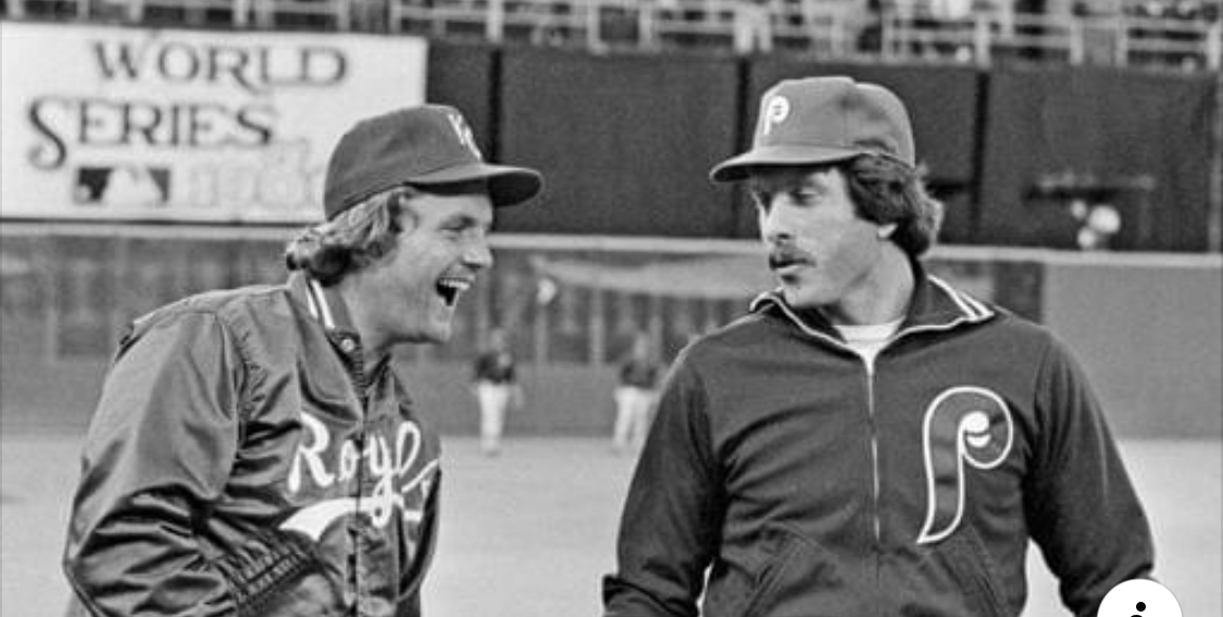 Mike Schmidt recalls the 1971 draft