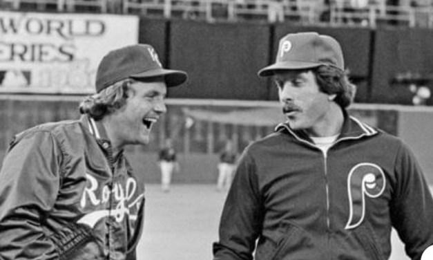 Mike Schmidt recalls the 1971 draft