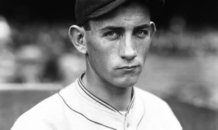 It isCharlie GehringerDay inDetroit, and the popular 2B handles 10chancesin the field, hits three singles and a home run, and steals home in a 17 – 13 win over theYankees.