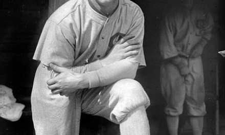 Chicago White Sox CF Happy Felsch ties the major-league record with four OF assists in one game, but Boston beats the White Sox, 15 – 6.
