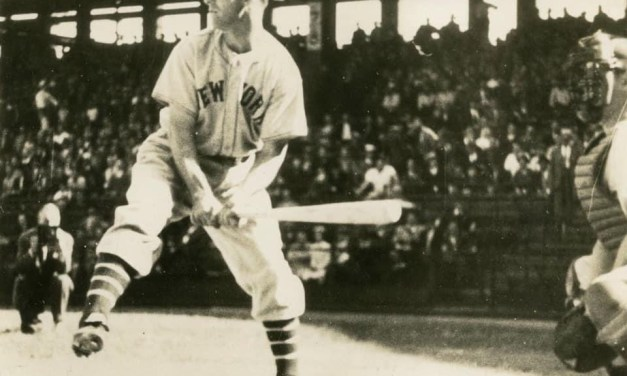 Mel Ott establishes the record for the most games played before a 30th birthday with 1,739