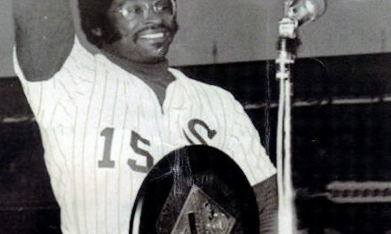 Dick Allen 1972 American League MVP