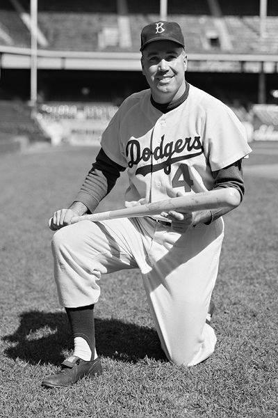 The Duke of Flatbush – Duke Snider on Ebbets Field