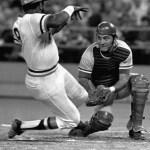 Willie Stargell vs Johnny Bench