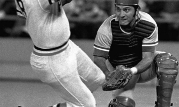 Willie Stargell vs Johnny Bench