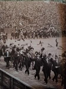Fenway Park 1912 World Series Game 2