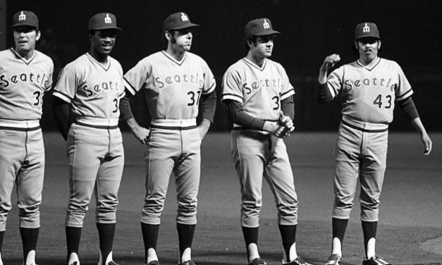 1977 Seattle Mariners