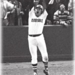 future Hall of Famer Carlton Fisk is born in Bellows Falls, Vermont