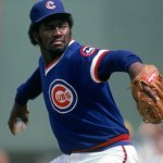 Cubs trade future hall of famer Lee Smith