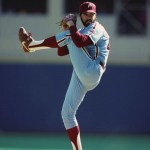 Braves trade future CY Young Award Winner Steve Bedrosian