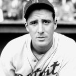 Hank Greenberg Stats & Facts