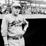 Rogers Hornsby, out of baseball since being fired asCubsmanagerlast August, joins theSt. Louis Cardinals