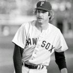 The Boston Red Sox Mark Fidrych as a free agent.