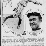 Smartest pitcher Ty Cobb ever faced?