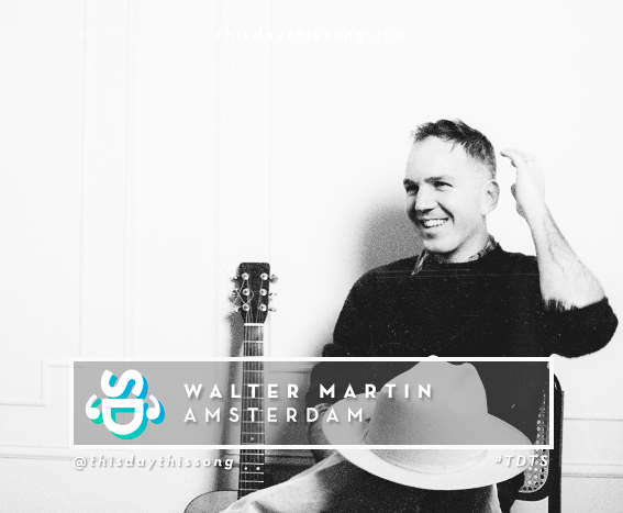07/26/2016 @ Walter Martin – Amsterdam