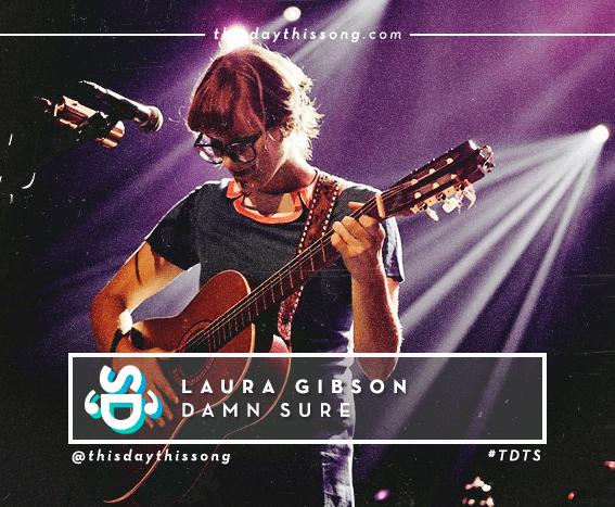 08/28/2016 @ Laura Gibson – Damn Sure