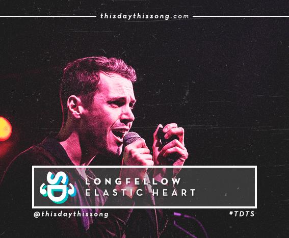 08/27/2016 @ Longfellow – Elastic Heart