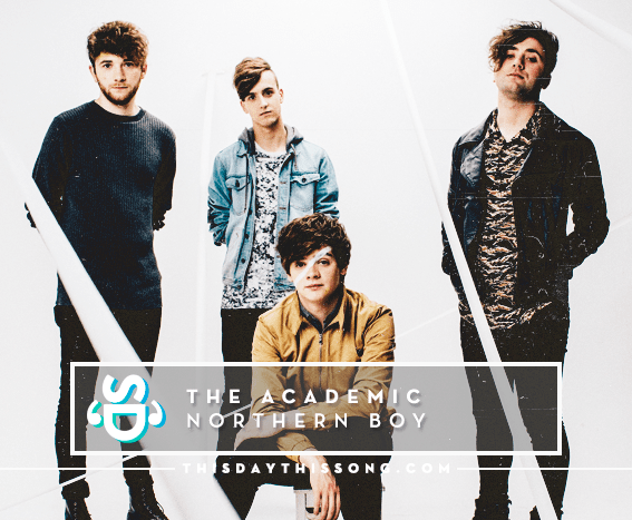 10/18/2016 @ The Academic – Northern Boy
