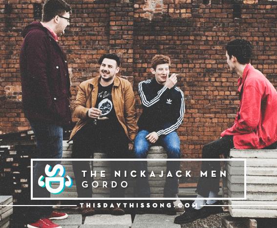 10/28/2016 @ The Nickajack Men – Gordo