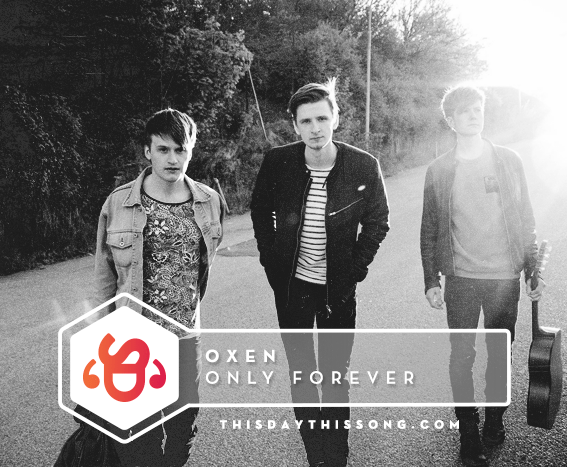 05/23/2017 @ Oxen – Only Forever
