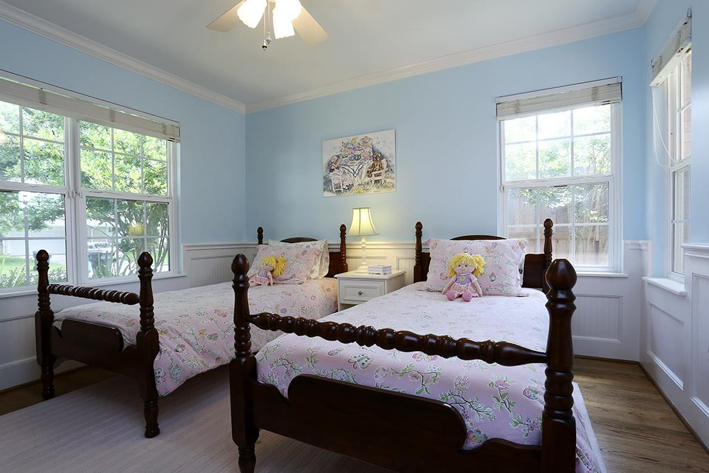 16 Beautiful Examples Of Light Blue Walls In A Bedroom This Designed That