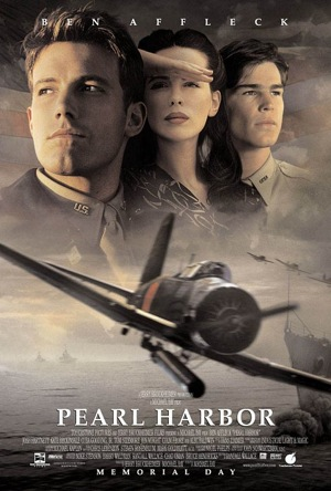 Ben Affleck, Josh hartnett, Kate Beckinsale
