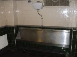 pub toilet