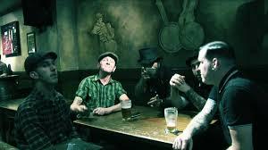 The Rumjacks. An Irish Pub Song