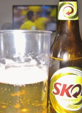 Skol, A Brazilian Lager
