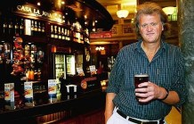 tony martin founder of wetherspoons