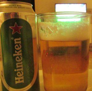 Heineken, the Dutch Brewing Giant