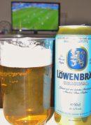 Löwenbräu, an Oktoberfest Regular
