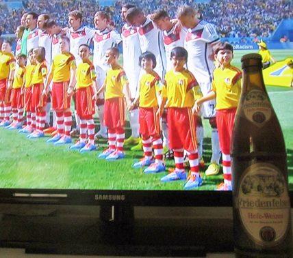 World Cup of Beer, quarter finals