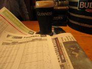 Briody's, Dublin bar crawl, Ten pints of Guinness, ten pubs, Irish bars