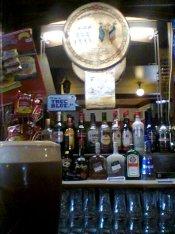 The Auld Triangle, Dublin bar crawl, Ten pints of Guinness, ten pubs, Irish bars