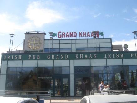 Grand Khaan