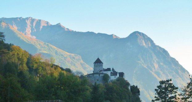 Liechtenstein Brauhaus - Brewing returns to The Principality
