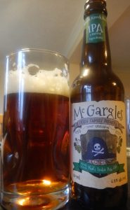 McGargle's Knock Knock Ned's India Pale Ale