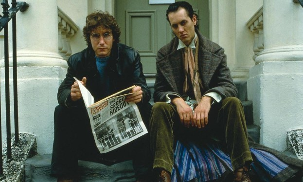 Withnail and I, a British cult classic