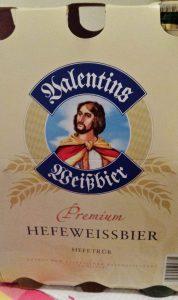 Valentins Hefeweissbier
