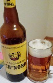 La Blonde de Ch'Nord