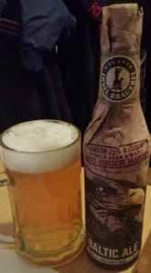 Insel-Brauerei Baltic Ale