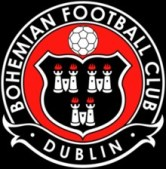 Bohemians, football away days