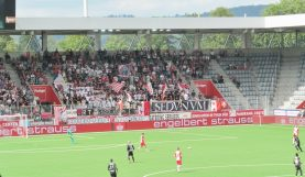 Thun, Swiss football away days