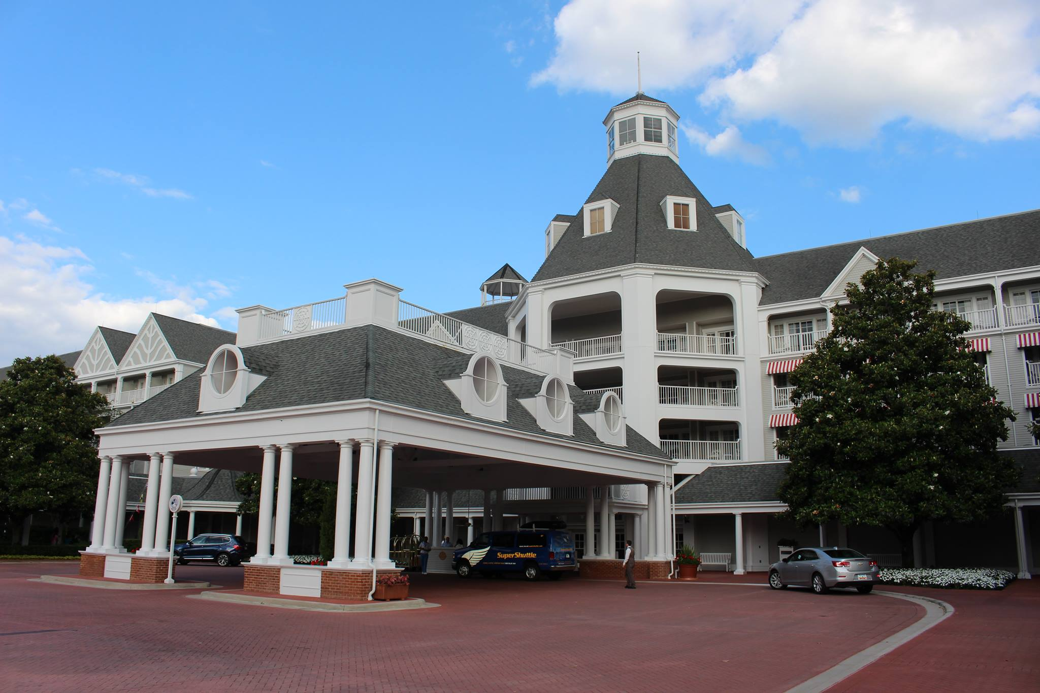 Disneys Yacht Club Resort Review This Fairy Tale Life