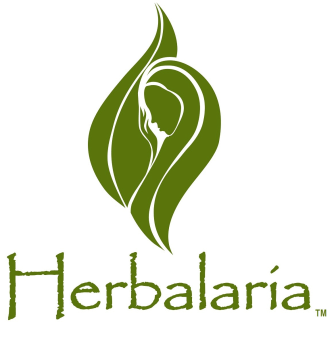 HERBALARIA LOGO 30percent TMtransparent