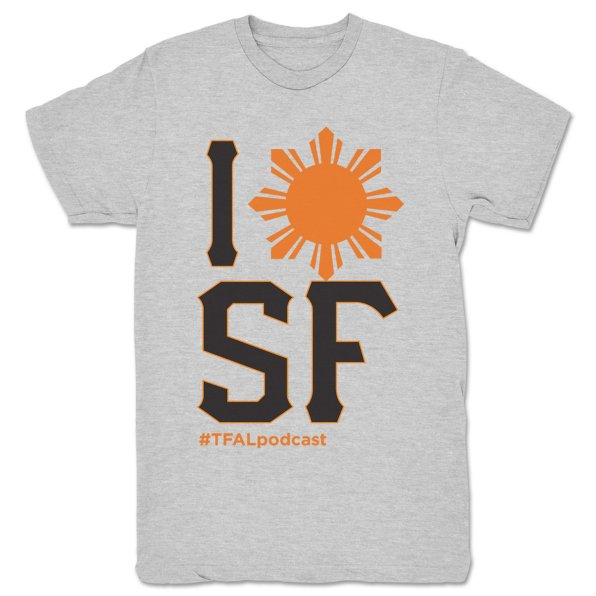 This-Filipino-American-Life-SF---Gigantes-Unisex-Tee-Heather-Grey